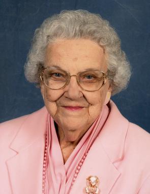 Marjorie Chandler Long