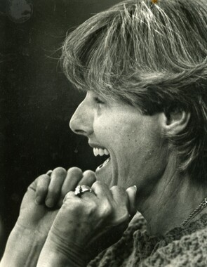 Marcia Lee Robinson