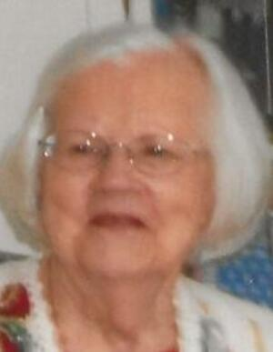 Mary Ellen Osborn