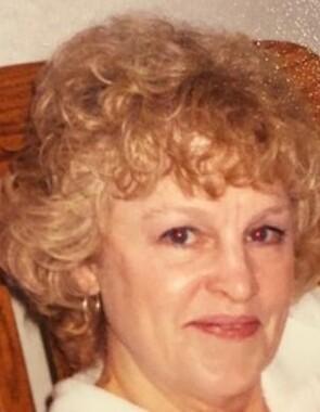 Frances Louise Davis