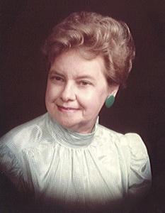 Jane Kilpatrick