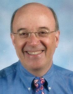 Gerald Tony Hurst