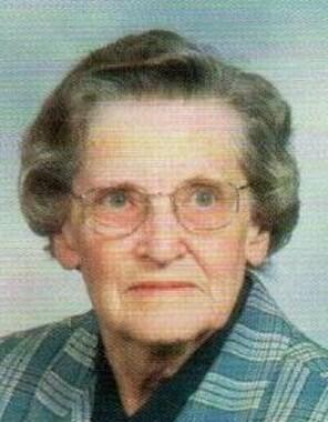 Lela V. Sutter