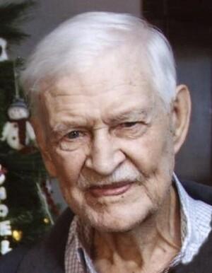 James Elmer McCormick