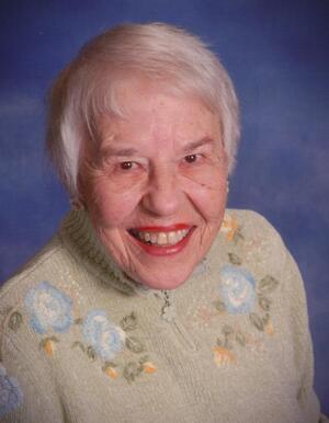 Joyce Norris Montgomery