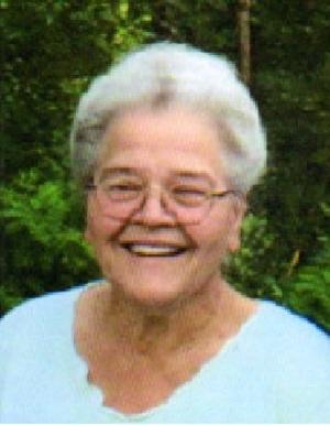 Carolyn Gayle Baier Sparks