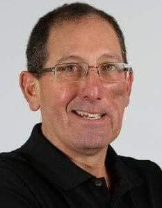 David B. Wolf