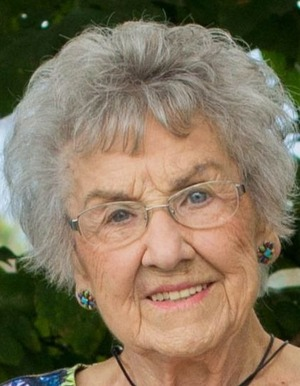 Dorothy Hise McMann