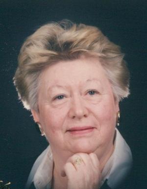 Pat Mae Haney
