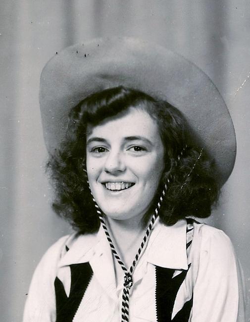 Joy Joan Blough