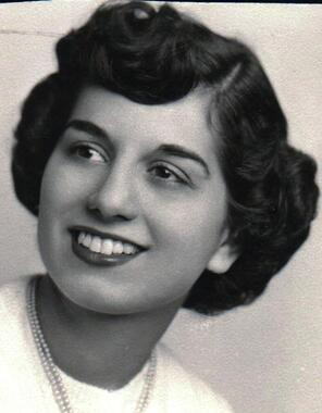 Angeline  Santo