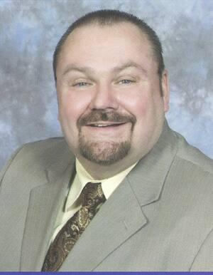 Michael Dale Rice