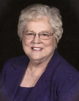 Loretta Hall Branham