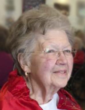 Donna Mae  Flaten