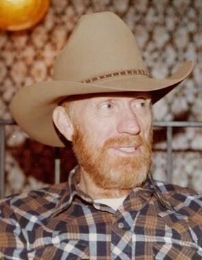 Arlie Gene Self