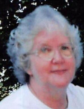 Joyce Elaine Jones