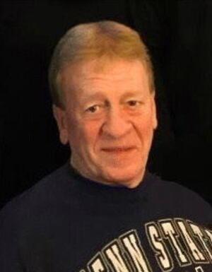 Richard A. Lohr