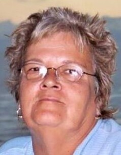 Suzanne (Hetrick) Dickinson