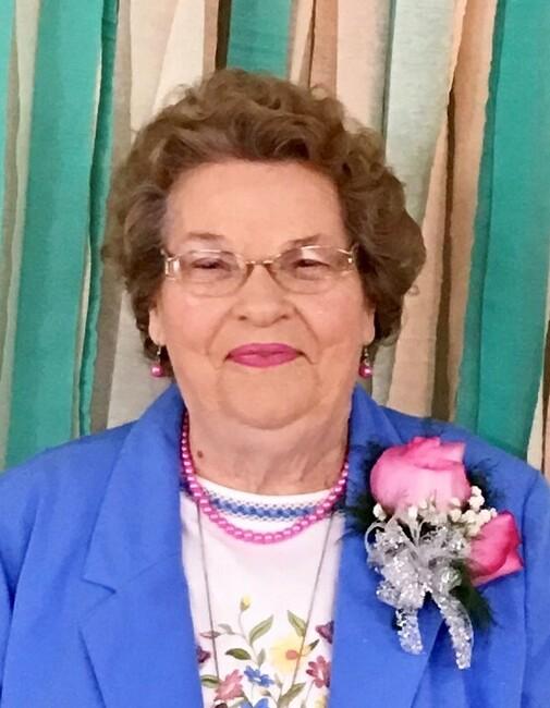 Betty Lou Owens Sturgeon