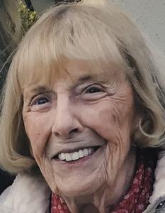 Joyce  Louise Spowart