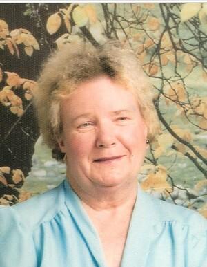 Carleen Beryl Mack