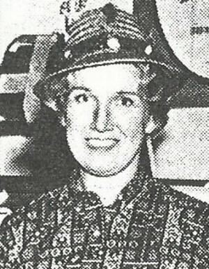 Mary I. Sokolis
