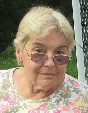 Patricia Palmiero   Obituary   The Meadville Tribune