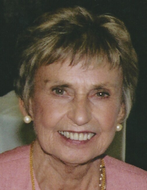 Doreen  Parker