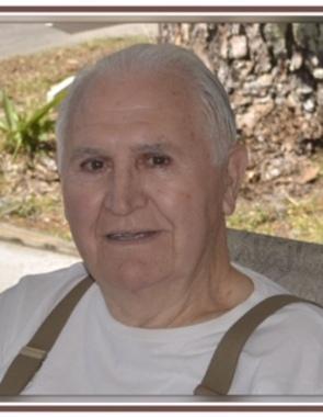 Theodore D. Baker, Sr.