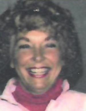 Genevieve T. Baird