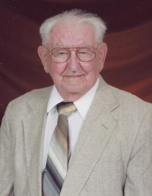 Royce Glen McCullough