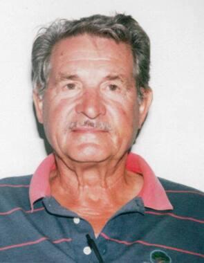 Larry Leroy Kuntz