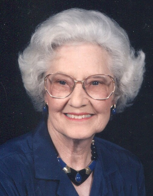 Ruth S. Armstrong