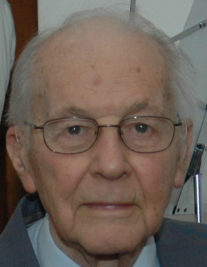 Rev. William R. Siktberg