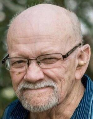 Ronald E. Sparky Sparks