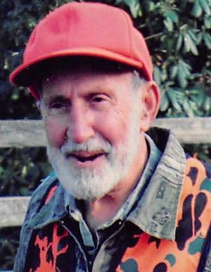 George R. Pilner