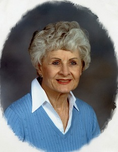 Shirley Margaret Kluck Kraeger Driskill