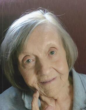 Betty Mae Gunckel