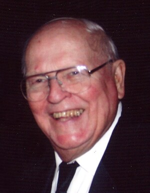 Robert E. Goetzke Senior