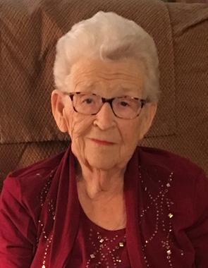 Mabel Dickerson  Allen