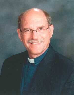 Rev. Jerry Alan Schultz