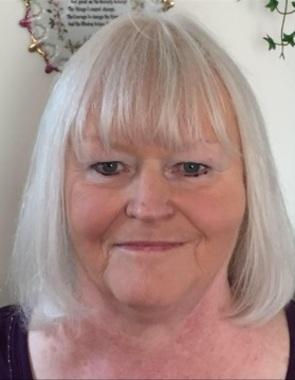Patricia Ann Earl