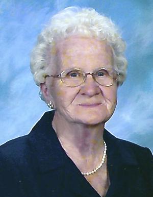 Martha C. Blankman