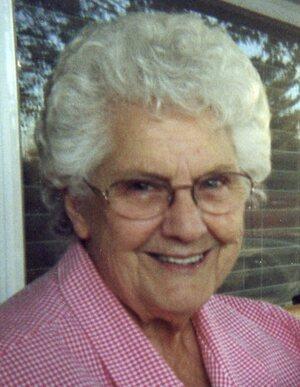 Carolyn Ann Swallow