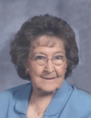Betty JoAnn (Richardson) Kroll