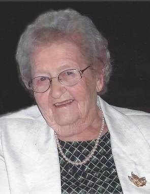 Stella 'Pat' Flora Westerfeld