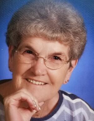 Carolyn JoAnne Lester