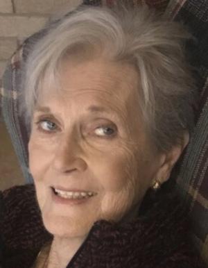 Patricia Ann Hoefflin