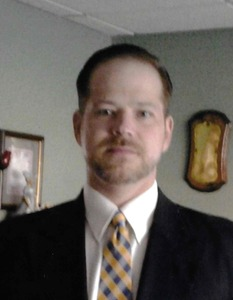 Michael Clay Isom II