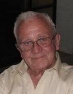 Donald Wesley Burke